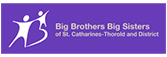 Big Brothers Big Sisters of St. Catharines Thorold and District