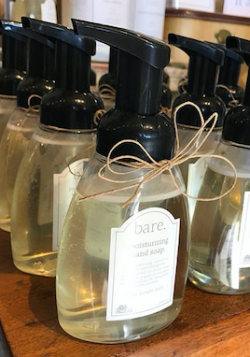 Lavender & Eucalyptus Foaming Hand Soap
