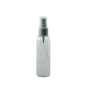 2oz plastic fine mist - Bare Bottling Company - Misses Clean - Marketplace - 341 Merritt Street - 905-380-0347 - Order Yours Today