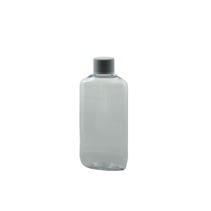 3oz plastic bottle with cap closure - Bare Bottling Company - Misses Clean - Marketplace - 341 Merritt Street - 905-380-0347 - Order Yours Today