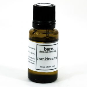 Bare Essential Oils - Frankincense