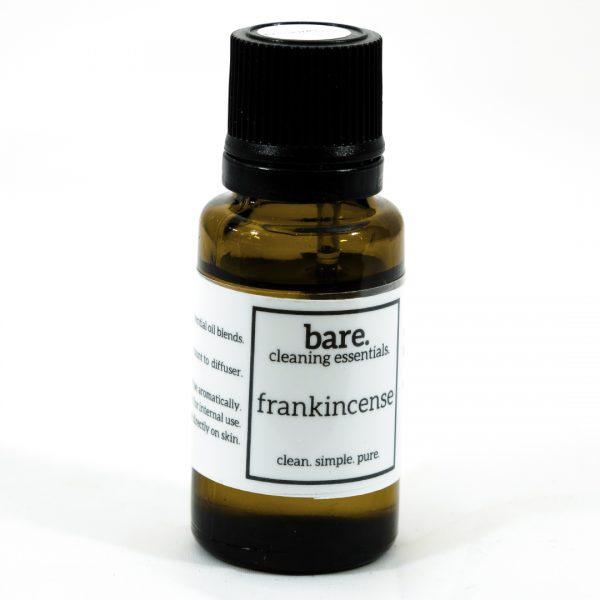 Bare Essential Oils - Frankincense