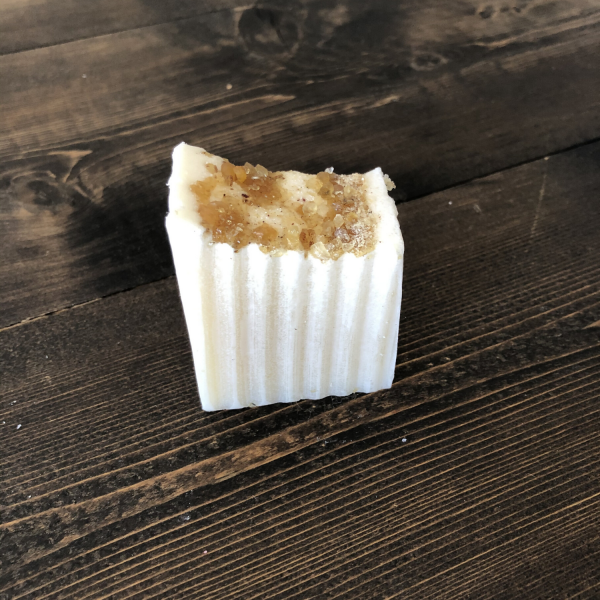 Sweet Baby Jesus Bar Soap