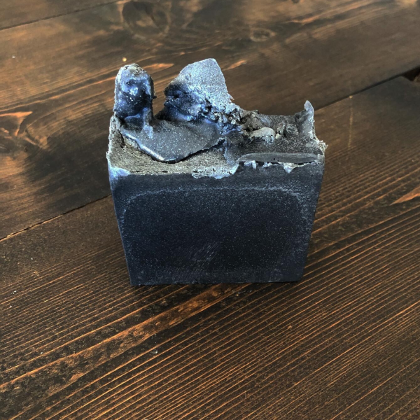 Charcoal Cleansing Bar Soap