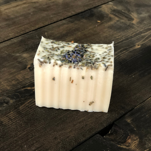 Lavender Eucalyptus Bar Soap