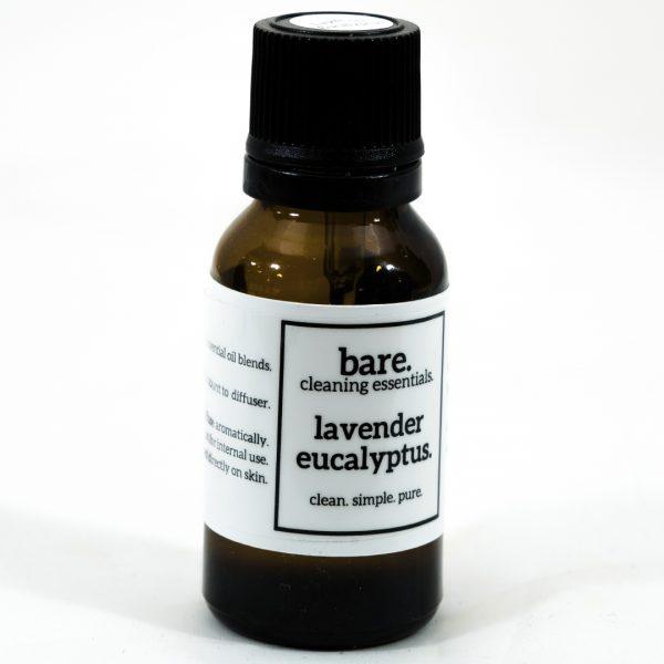 Bare Essential Oils - Lavender Eucalyptus