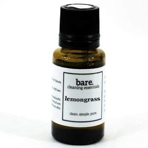 Bare Essential Oils - Lemongrass