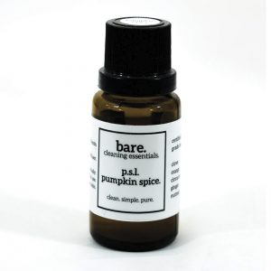 Bare Essential Oils - Pumpkin Spice
