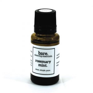 Bare Essential Oils - Rosemary Mint