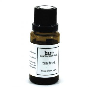 Bare Essential Oils - Tea Tree