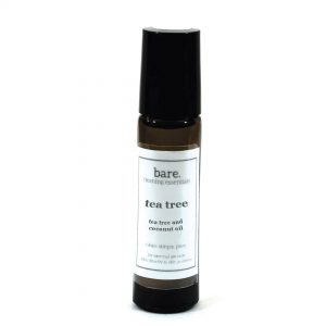 Bare Essential Oils - Tea Tree Rollerball